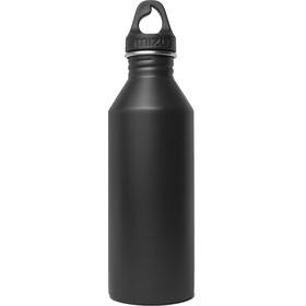 MIZU M8 - Recipientes para bebidas - with Black Loop Cap 800ml negro
